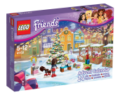 Lego Friends Adventskalender