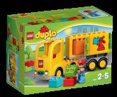 Lego Duplo Lastbil