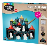 Alga Create & Play Castle