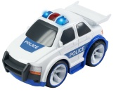 Silverlit Power in Fun Police Car
