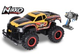 Nikko RC Off-Road Truck, Trophy Truck