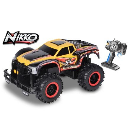 Nikko RC Off-Road Truck, Trophy Truck