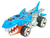 Toy State Hot Wheels Extreme Wheels, Sharkruiser