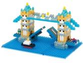 Nanoblock Tower Bridge