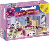 Playmobil Adventskalender Omklädning för det Stora Kalaset