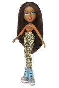Bratz Hello My Name is Sasha