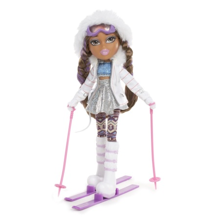 Bratz SnowKissed Yasmin