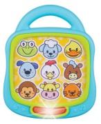 Happy Baby Musikalisk Pekplatta
