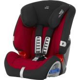 Britax Multi-Tech II, Flame Red