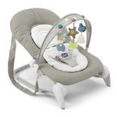 Chicco Hoopla Babysitter, Silver