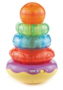 Little Tikes Light 'N Sounds Stacker