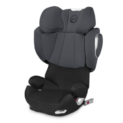 Cybex Solution Q2-Fix, Phantom Grey