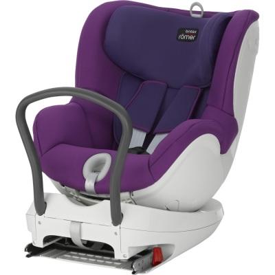 Britax Dualfix, Mineral Purple