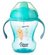 Tommee Tippee Explora Easy Drink Cup Blå 230ml, 6mån+