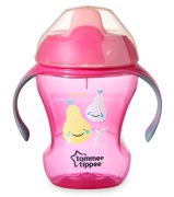 Tommee Tippee Explora Easy Drink Cup Rosa 230ml, 6mån+