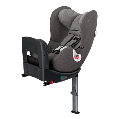 Cybex Sirona PLUS, Manhattan Grey