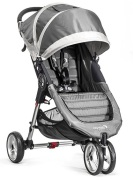 Baby Jogger City Mini Singel, Steel Grey