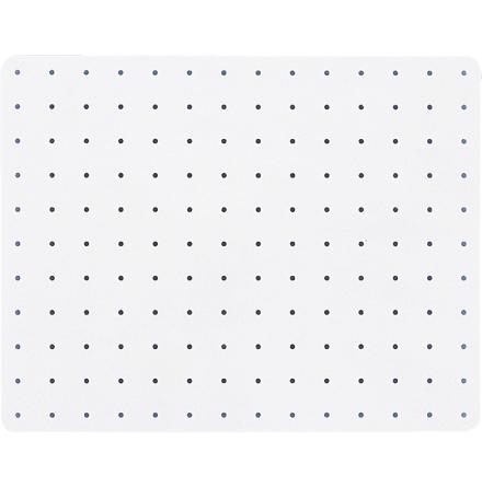 Hama Pärplatta, rektangel
