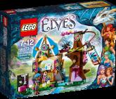 Lego Elves Elvendales drakskola