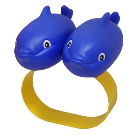 Plasto Simdyna Delfin, Blå