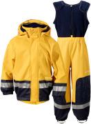 Boardman Barnset, Yellow