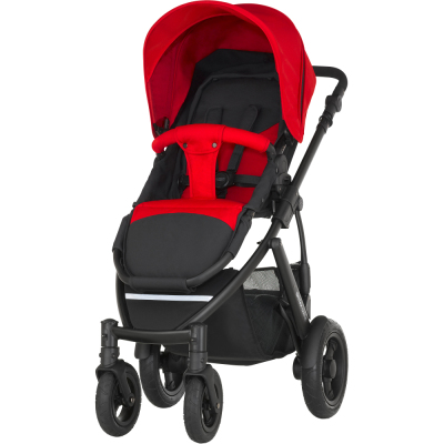 Britax Smile 2, Flame Red