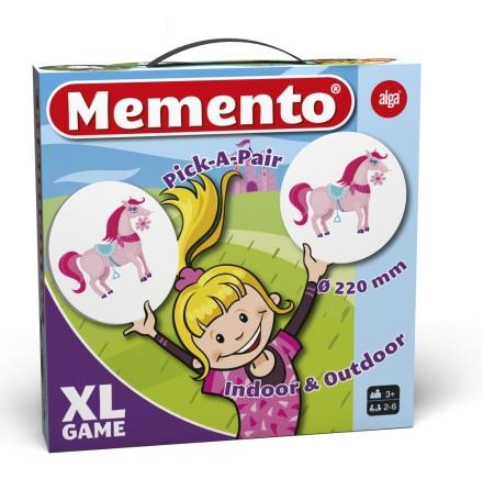 Alga XL Memento Princess
