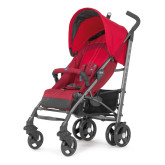 Chicco Liteway, Red inkl bygel