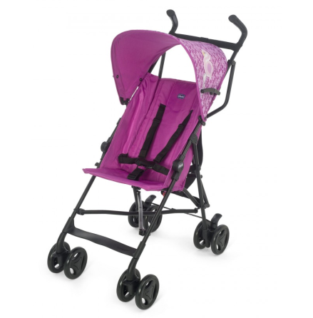 Chicco Paraplysulky Snappy, Miss Pink
