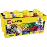 LEGO Classic Fantasiklosslåda, mellanstor