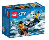 LEGO City D�ckflykt
