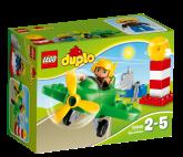 LEGO Duplo Litet flygplan