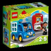 LEGO Duplo Polispatrull