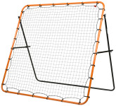 Stiga Studsnät Rebounder Kicker 150, Black/Orange