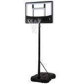 "Stiga Basketställning Guard 34"""