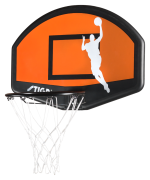 Stiga Basketkorg Slam 30""