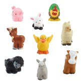 Fisher Price Little People Farm Animal Friends