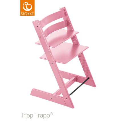 Tripp Trapp, Soft Pink