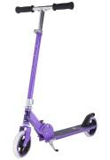 Stiga Kick Scooter Curver 145-S, Purple