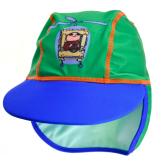 Swimpy UV-hatt Alfons, Grön