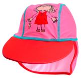 Swimpy UV-hatt Alfons, Rosa