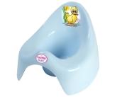 Potta Little Duck, Blå