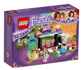 LEGO Friends Nöjespark - Spelhall
