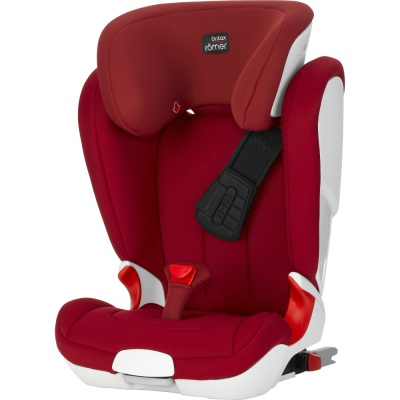 Britax Kidfix II XP, Flame Red