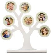 Familjeträd, Vit