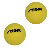 Stiga Soft Ball Active 78mm 2-pack