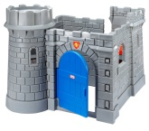 Lekborg/Little Tikes Classic Castle