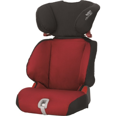 BRITAX Discovery SL, Chili Pepper
