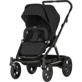 Britax Go Big, Cosmos Black