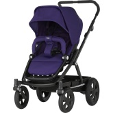 Britax Go Big, Mineral Purple